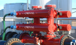 Self-Cleaning Water Filters and Automatic Water Filters - Orival